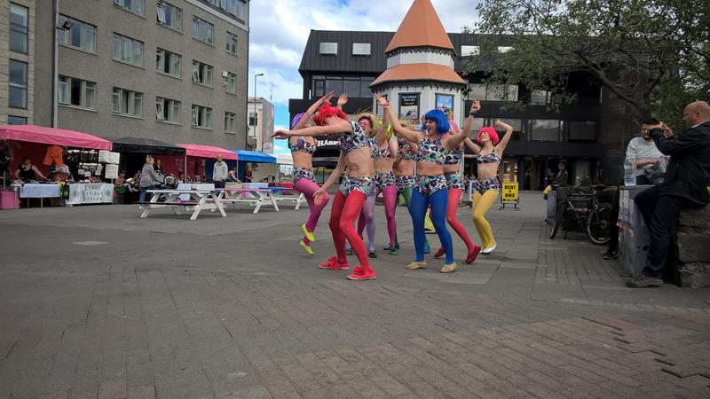 Nochmal Tanzimpro
