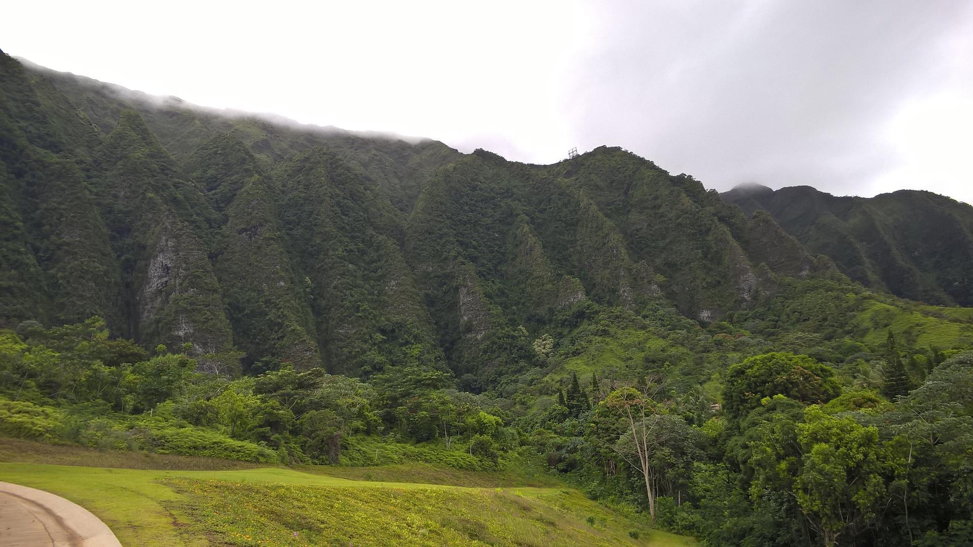 ... nahe denn in diesen Bergen wurde es gedreht.