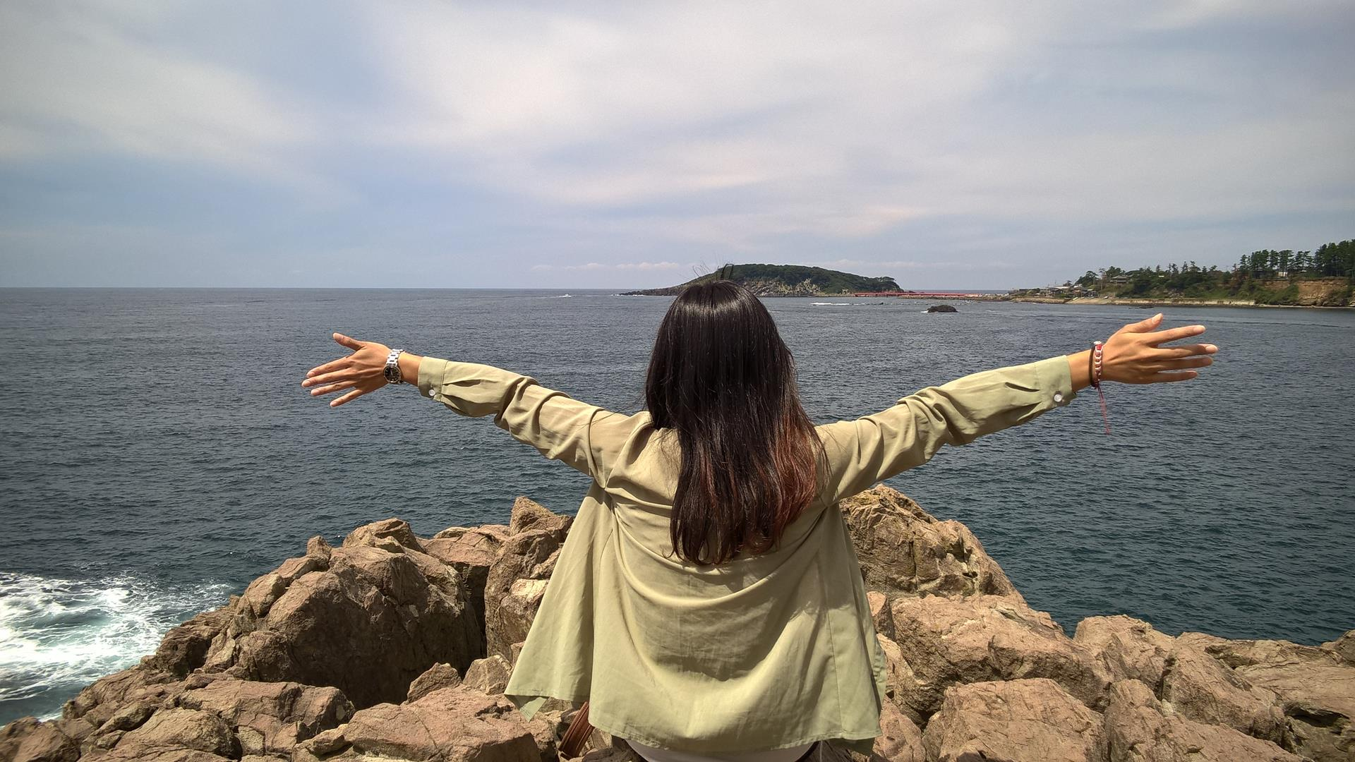 Bi Chu kann fliegen