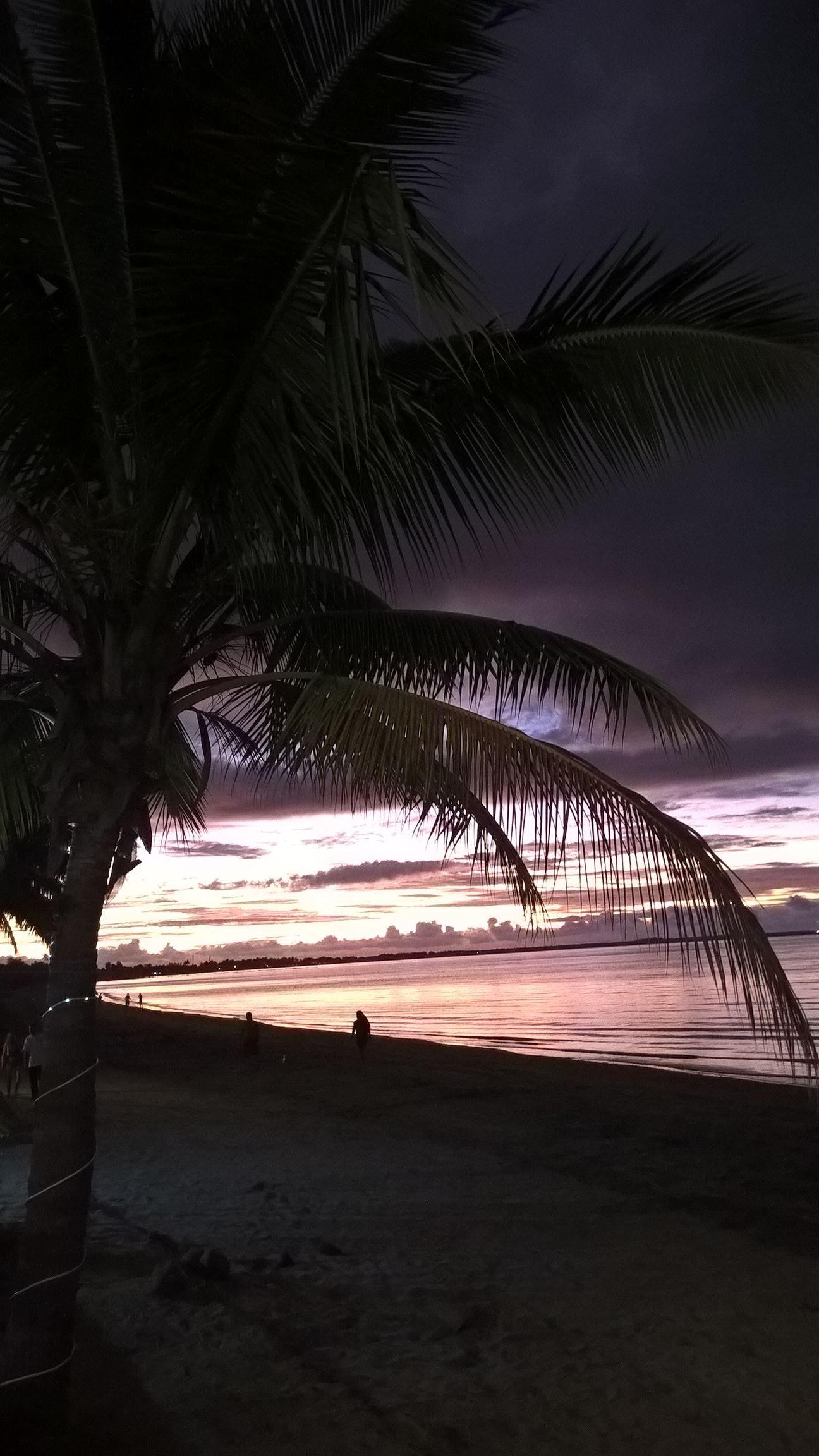 Willkommen in Fidschi...