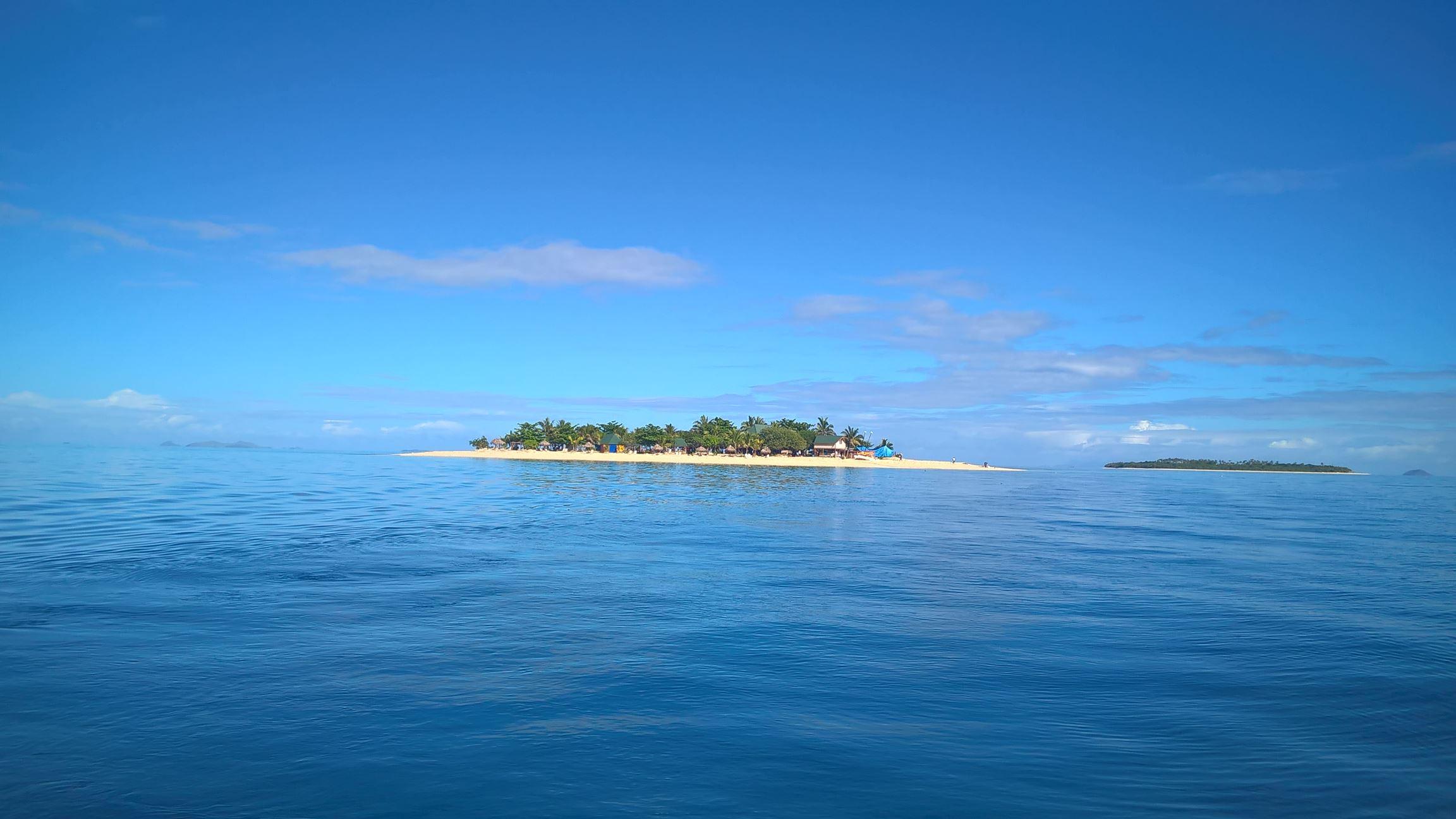 Meine erste Insel: South Sea Island